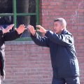 yi quan art de l'intention chine documentaire