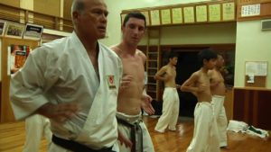 okinawa karate documentaire