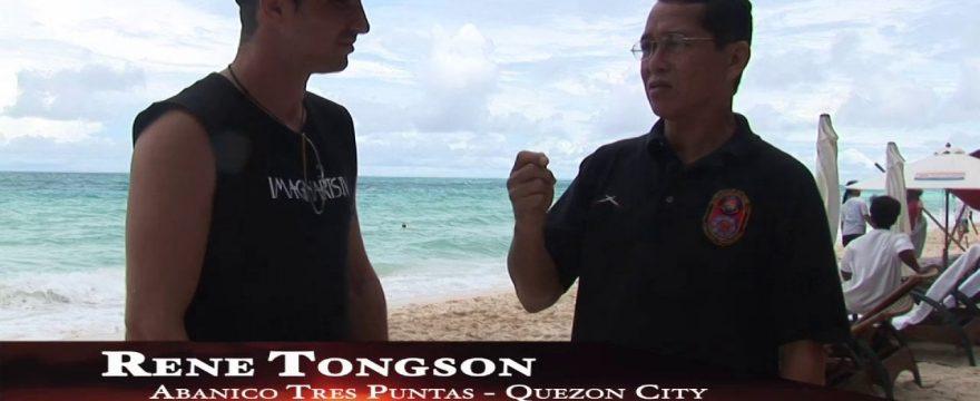 docu arts martiaux philippins arnis kali eskrima