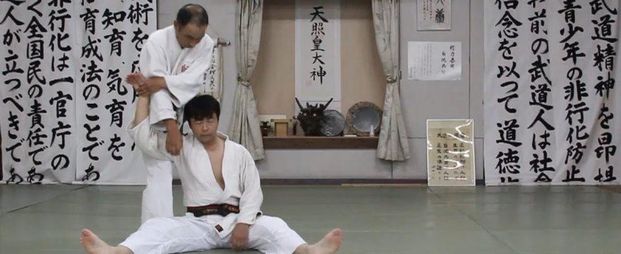 kata yoseikan dojo