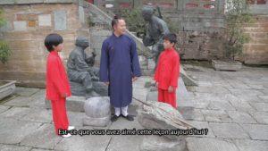 documentaire taichi wudang