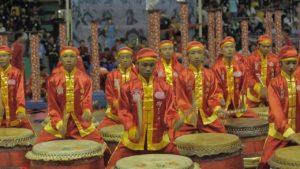 arts martiaux vietnam documentaire
