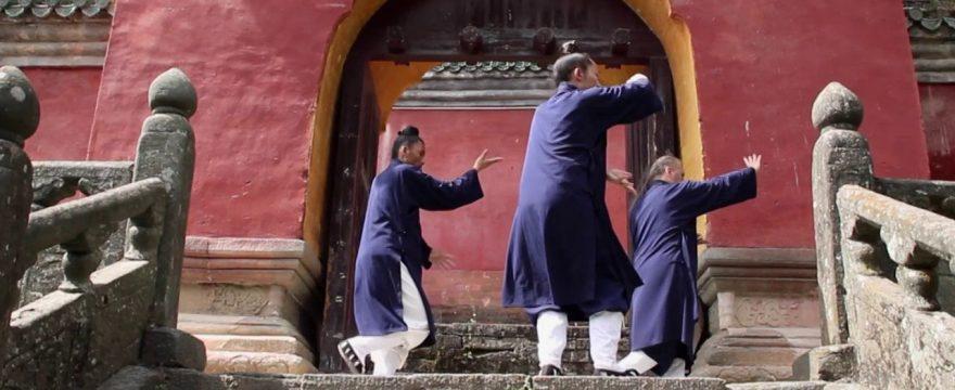 documentaire wudang taichi