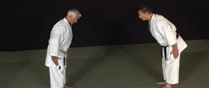 bunkai karate 4ème dan