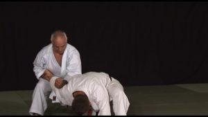 bunkai karate 4ème dan Lavorato sensei