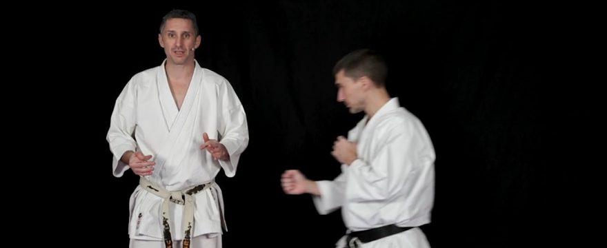 kihon ippon kumite karate vidéo