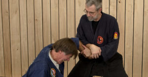 tuite jitsu chris thomas video