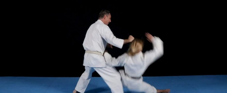 kata et bunkai tekki shodan video