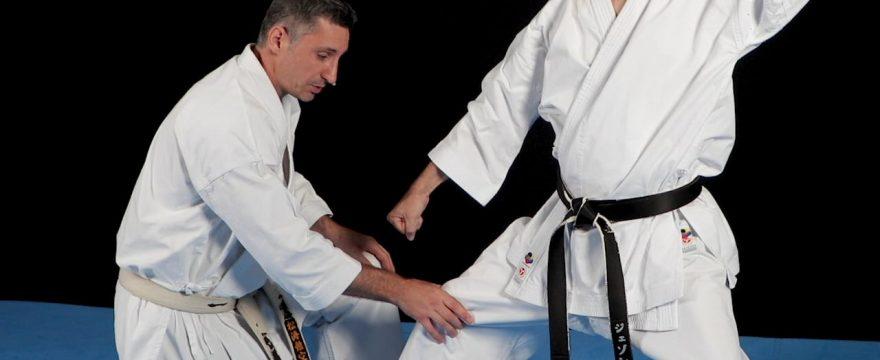 kata et bunkai heian godan karate shotokan