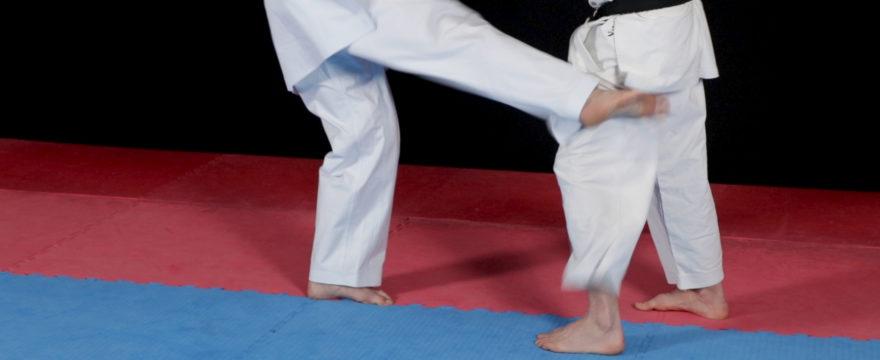 kote kitae renforcement karate