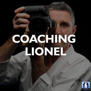 coaching Lionel Froidure