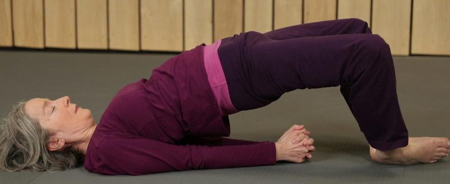 cours de yoga pour débutant