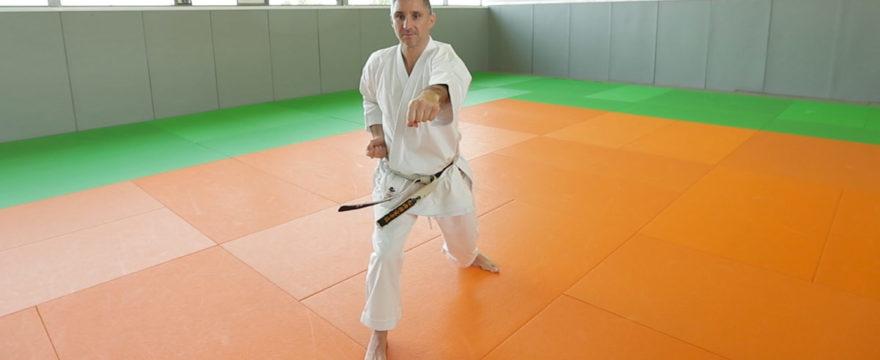 comment créer un kihon passage de grade karate 4 5 ou 6 dan
