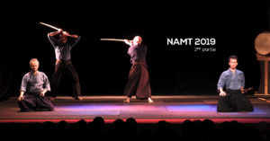NAMT 2019 - le spectacle complet 1ère partie