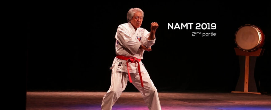 video namt 2019 - Kenyu Chinen