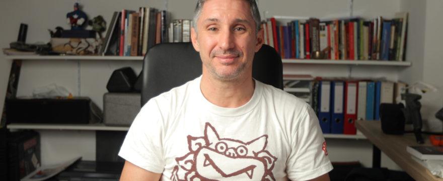Vidéo enseignement dirigé vers le maître - pédagogie avec Lionel Froidure