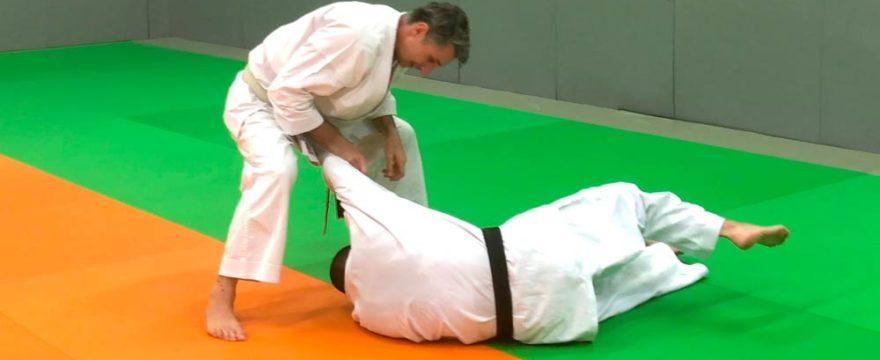 bunkai-saut-kanku-sho-karate