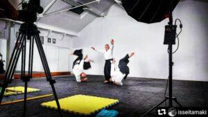 video chamot jean-marc aikido