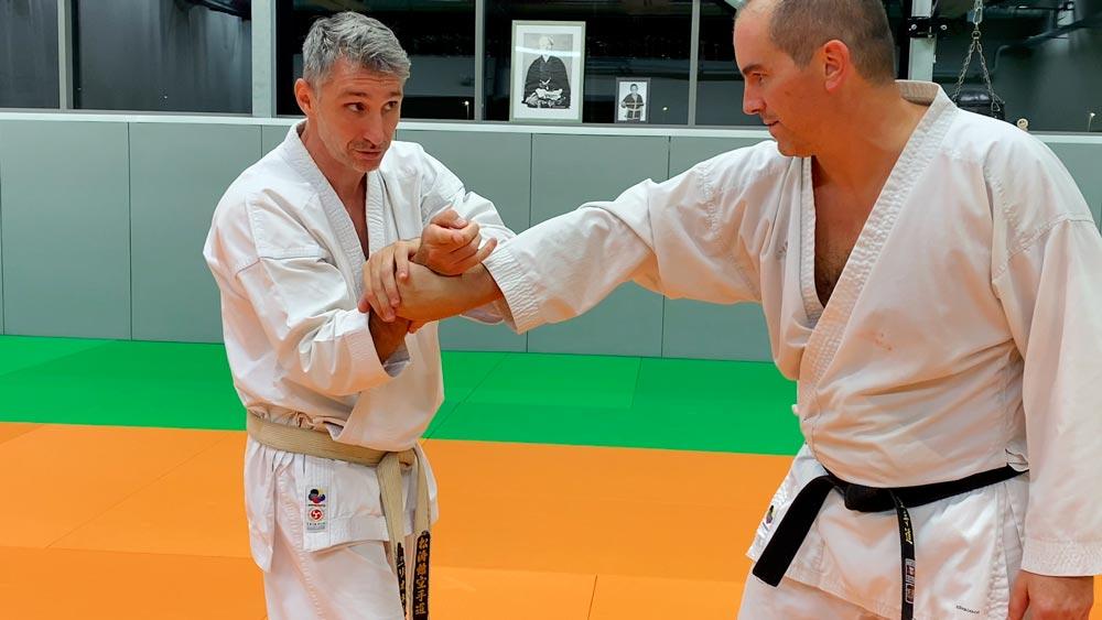 clez-karate